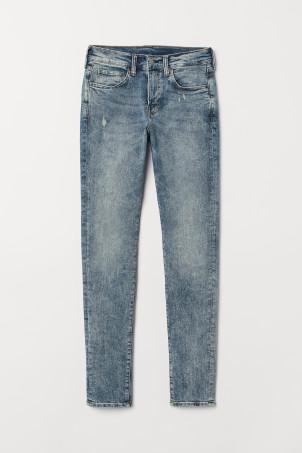 b350fcc140d Skinny Jeans For Men   Black & Ripped Jeans   H&M