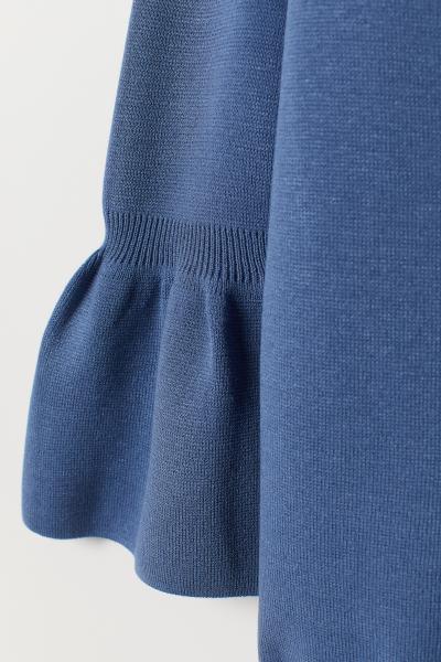 H&M - Jersey con mangas de volante - 6