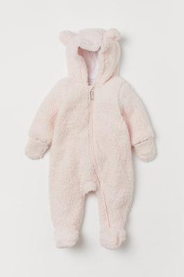 50a90e328509c Newborn Baby Boy & Girl Clothes | 0-9 Months | H&M GB