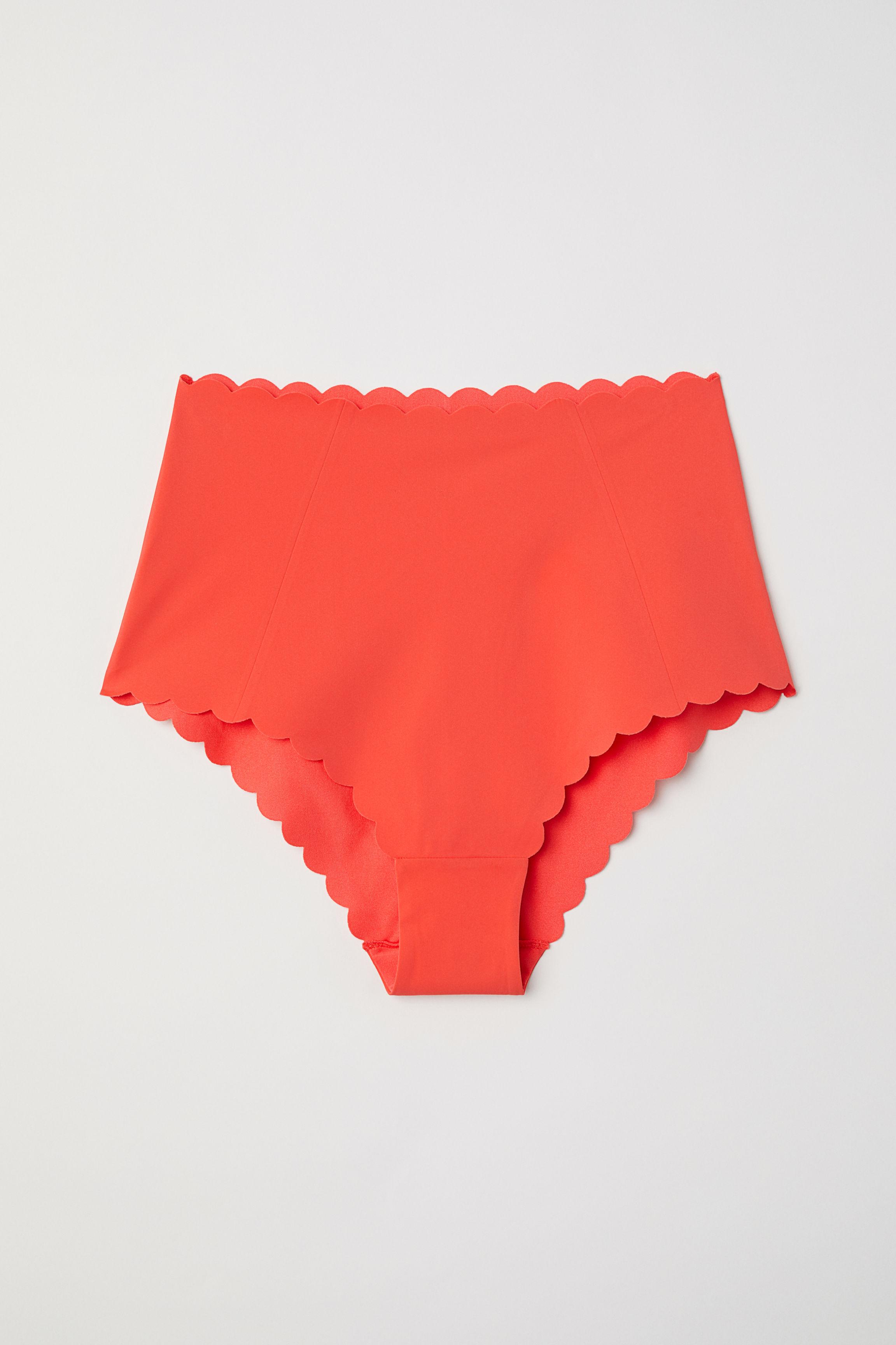 78fa80aca4 Bikini bottoms High Waist - Black - Ladies | H&M GB