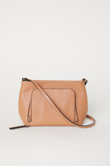 Shoulder bag - Light brown - Ladies | H&M