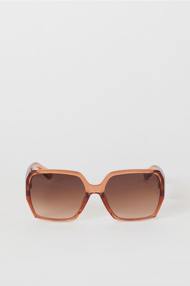 5c4c68a523bf Solbriller - Orange - DAME