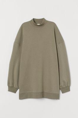 b402919da35 SALE | Women's Sweatshirts & Hoodies | Shop Online | H&M US