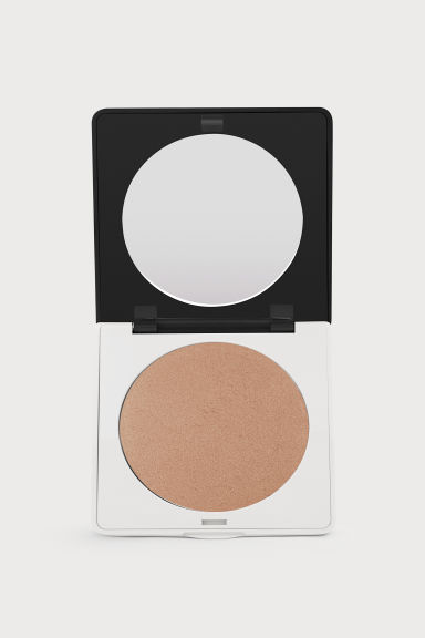 Bronzer - Deep Bronze (shimmer) - Ladies | H&M GB