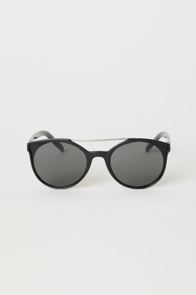 Sunglasses - Black -  | H&M CN