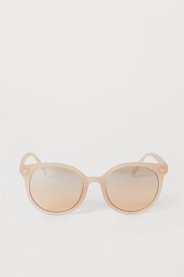Óculos de sol senhora – Últimas tendências online   H M PT f8d8e6a90f