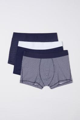 Férfi alsóneműk – vásárolj a legkedvezőbb áron  5a9ebeddfd