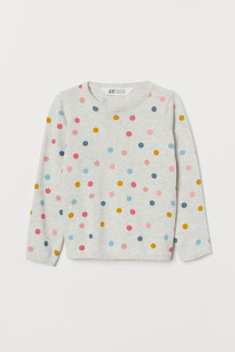cef04a532 Girls Clothes - Girls 1 1/2-10Y - Shop online | H&M US