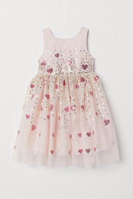 Mädchenkleider und -Röcke - In großer Auswahl   H M AT fa2152acad