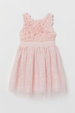 7d9d726f5bc4 Girls  Party Dresses