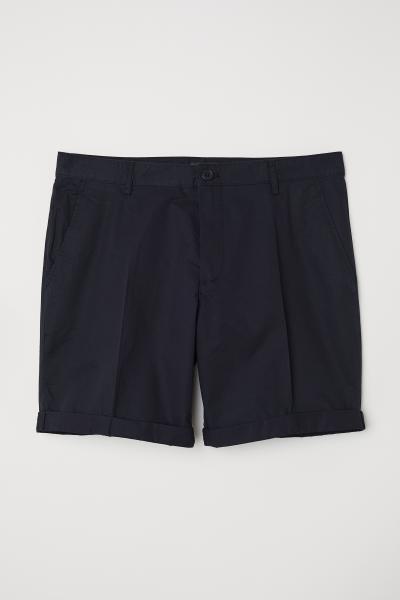 H&M - Chinos cortos - 1