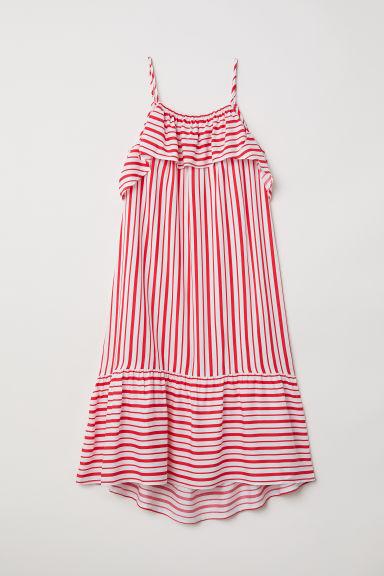 factory price d3f17 9ae80 Kleid aus Viskosejersey