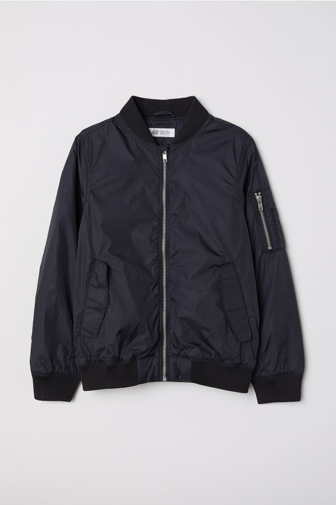 5444549fb Bomber Jacket