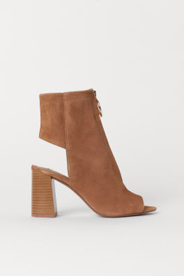396fe98984a4 Boots For Women | Thigh-High & Knee Boots | H&M US