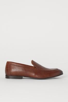 441a1a60b6d2 Férficipők – minőségi cipők a jó megjelenéshez | H&M HU