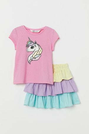 653bfa4598e Girls Clothes - Girls 1 1 2-10Y - Shop online