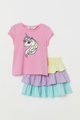 2f8723492b06 Girls Tops   T-shirts - 1½ - 10 years