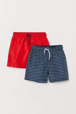 8c83ad8e68 Boys Swimwear - 18 months - 10 years - Shop online | H&M US