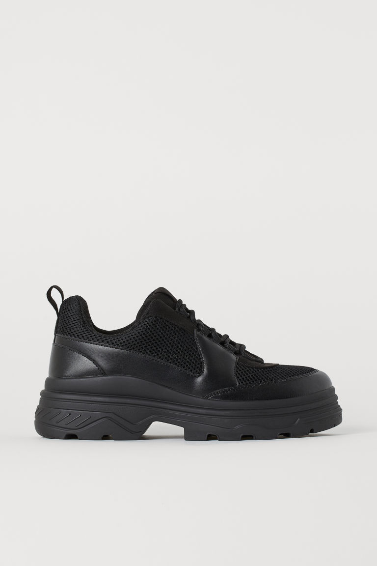 Sneakers - Black -  | H&M CA