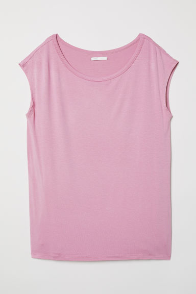 MAMA Top da allattamento - Rosa - DONNA | H&M IT