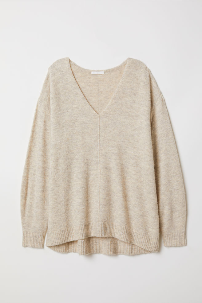 69deccfcaf0 Fine-knit jumper