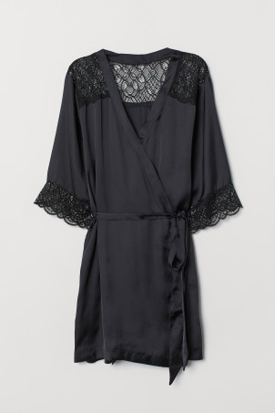 f65d70271eacd4 Nachthemden | Nachtwäsche für Damen | H&M DE