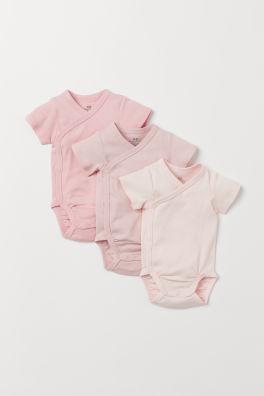 c864aa3138 H&M – újszülöttruházat online és üzleteinkben | H&M HU
