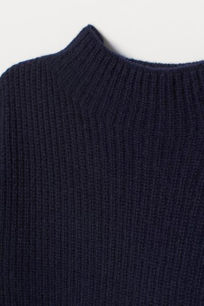 H&M - Jersey con estampado calado - 6