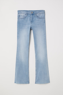 Superstretch Boot cut Jeans