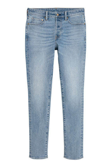 Skinny Jeans - Light denim blue -  | H&M