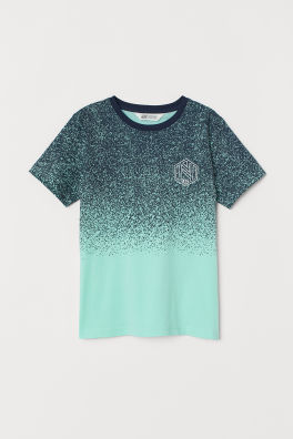 7573c92e Boys Tops & T-shirts - A wide variety of models | H&M GB