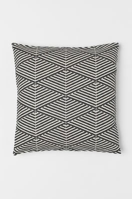 Canvas Cushion Cover bc5819b5a3