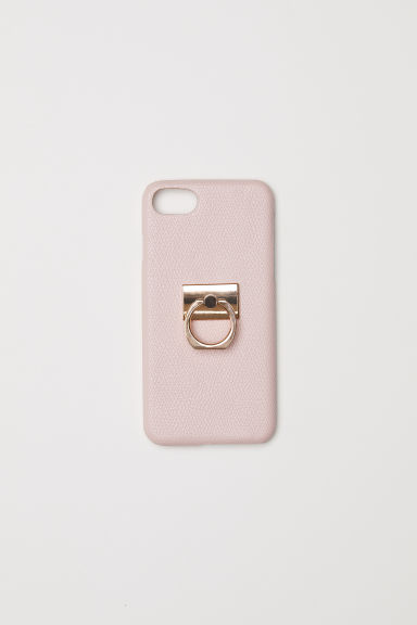 iPhone 6/8用ケース - パウダーピンク -  | H&M JP