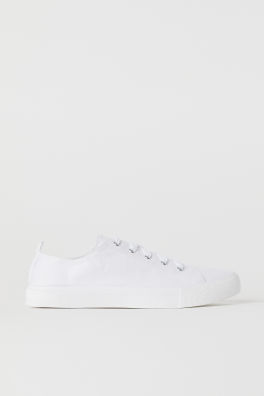 8de564a4f Sneakers For Women | Platforms & Slip-Ons | H&M US