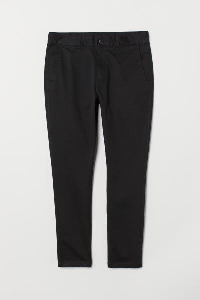 H&M - Chinos Tapered Fit - 5