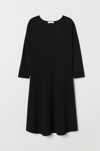 H&M - Fine-knit dress - 5