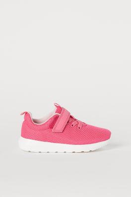 d18ff494 Calzado para niña - 18m/10a - Compra online   H&M ES