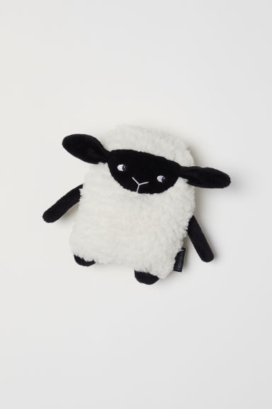 Petite peluche - Blanc/mouton - Home All | H&M FR