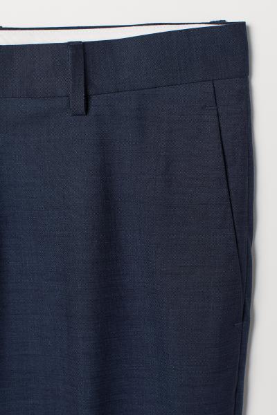 H&M - Pantalon de costume Skinny Fit - 5
