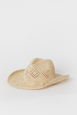 db93d6afe85049 Hats For Women | Sun Hats, Fedoras & Beanies | H&M US