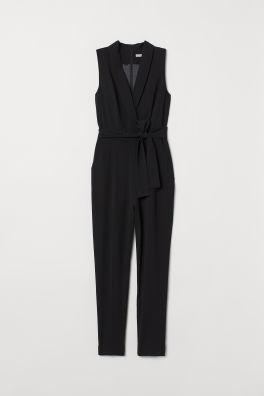 34e084d9ba0 Jumpsuits   Byxdressar & Overalls för kvinnor   H&M FI