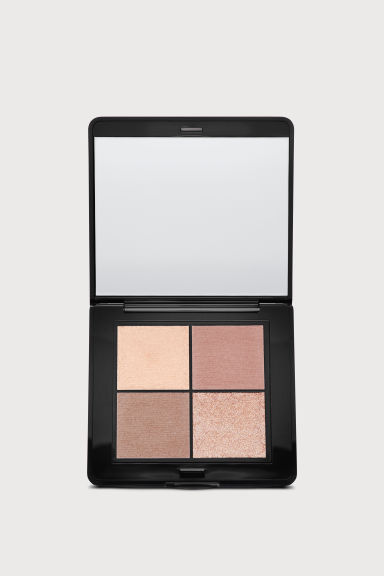 Lidschattenpalette - Dream Come Ecru -  | H&M DE