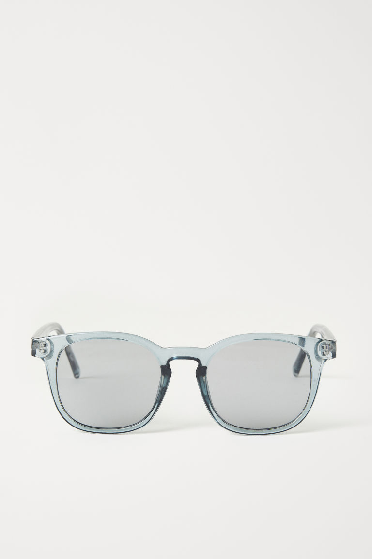 Sunglasses - Blue - Men | H&M