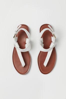 6744be04e Женская обувь   Купить обувь онлайн   H&M RU