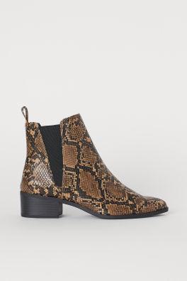 42e5d597c Chaussures Femme | Chaussures pour Femme en Ligne | H&M FR