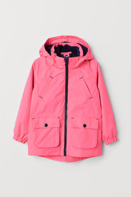 16b9a8129aeb Girls Outdoor Clothing - Practical and comfy