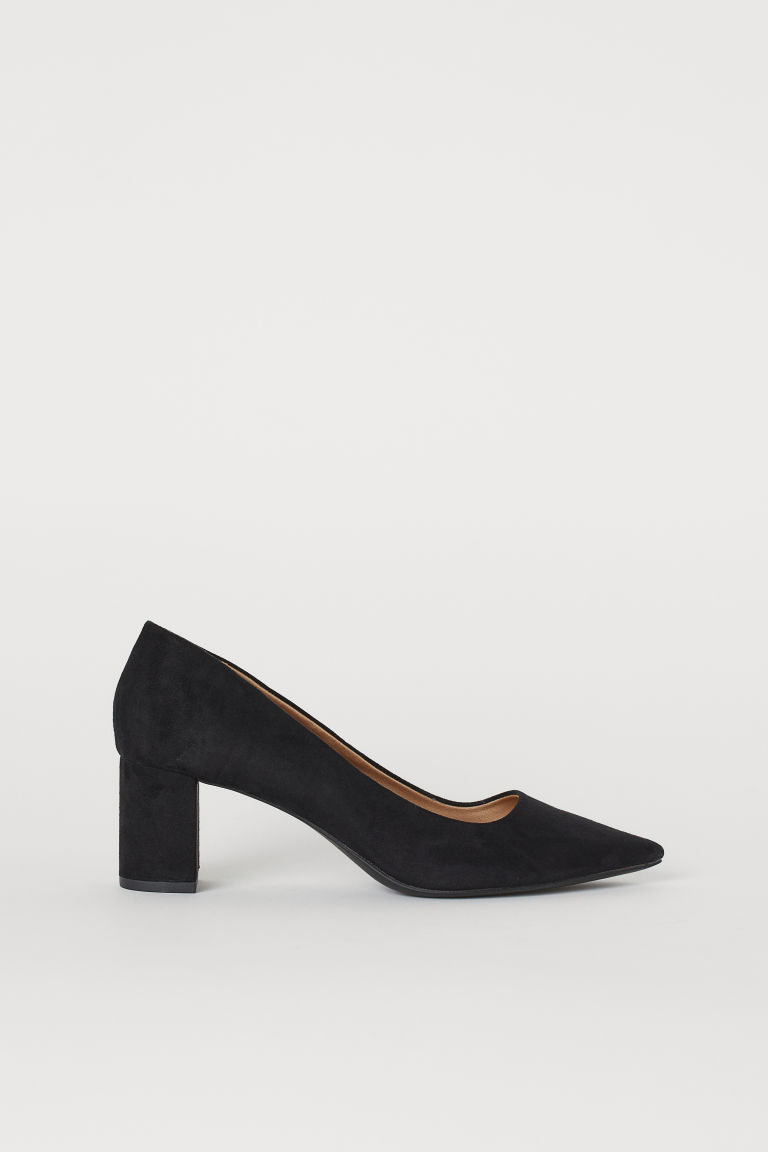 Pumps - Black - Ladies | H&M CA