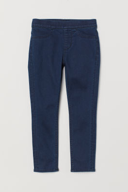 3bc465db Girls Pants and Leggings - A wide selection | H&M US