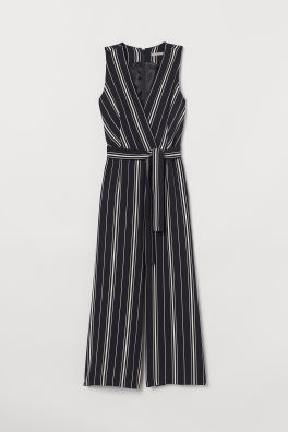 62cb0edea2 SALE - Women's Jumpsuits - Shop Women's clothing online | H&M US