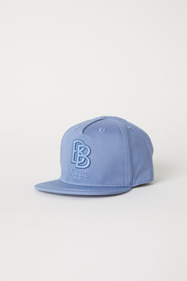 Cap - Blue - Kids | H&M CN